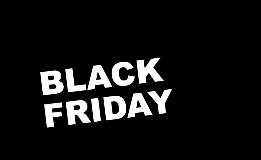 Black friday para tu tienda